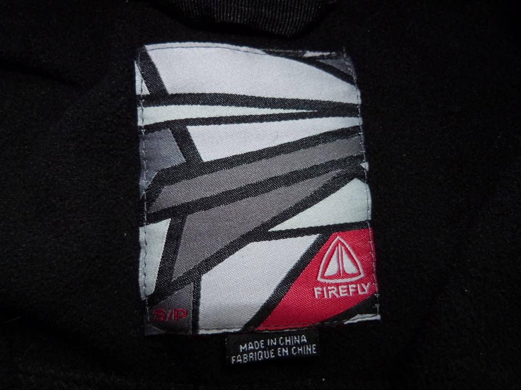 """Firefly """"Cornet"""" Snowboard Ski Winter Jacket sz S Zip-Out"""