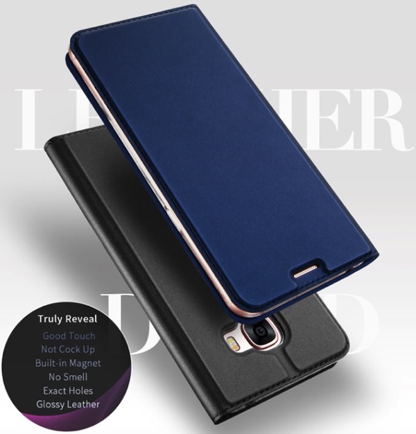 Custodia LUXURY Libro FLIP COVER MAGNETICA Portafogli per SAMSUNG Galaxy A70
